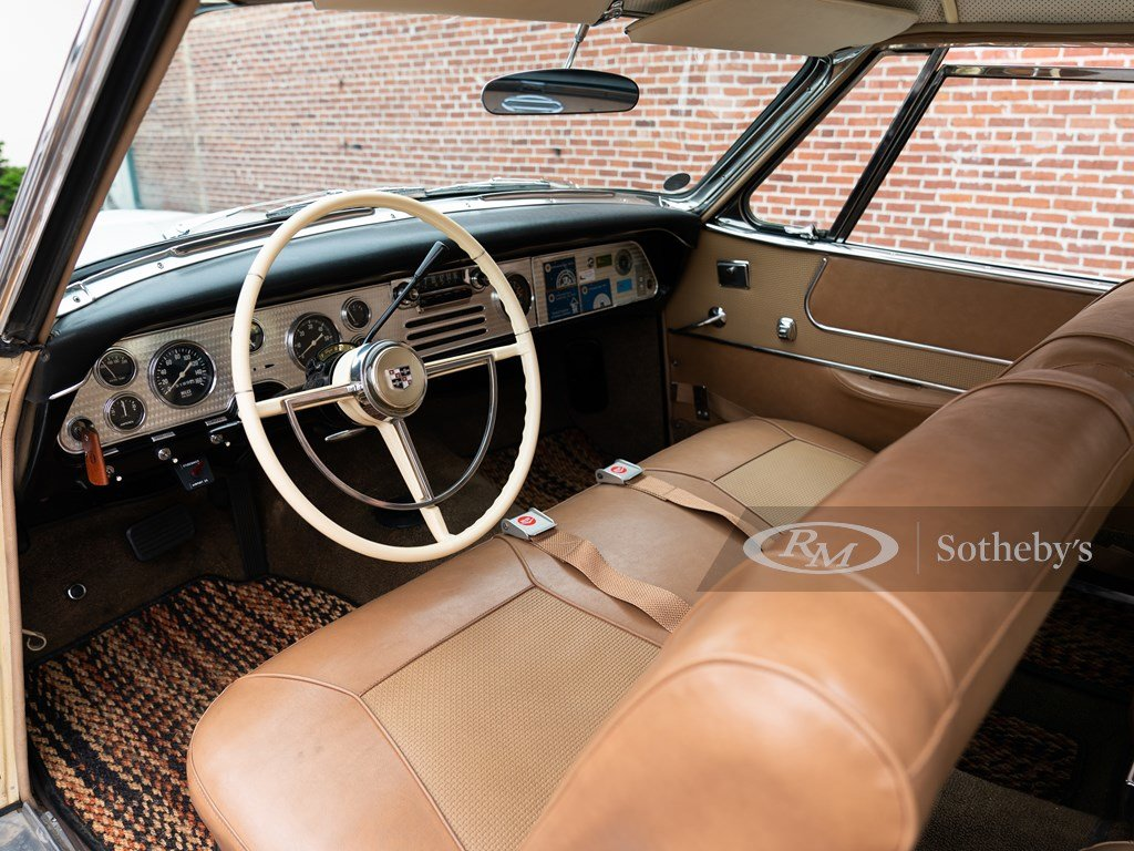 1956 Studebaker Golden Hawk  For Sale by Auction (picture 4 of 6)