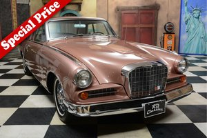 Picture of 1963 Studebaker Hawk For Sale