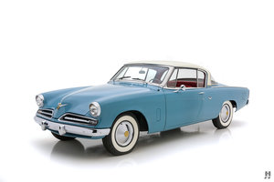 Picture of  1953 Studebaker Commander Coupe For Sale