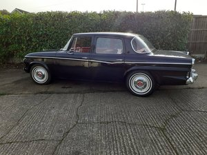 Picture of 1962 Studebaker Lark for auction 29th/30th October