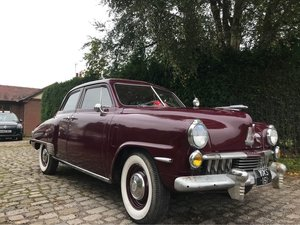 Picture of 1948 1947 Studebaker Champion 2.8 For Sale