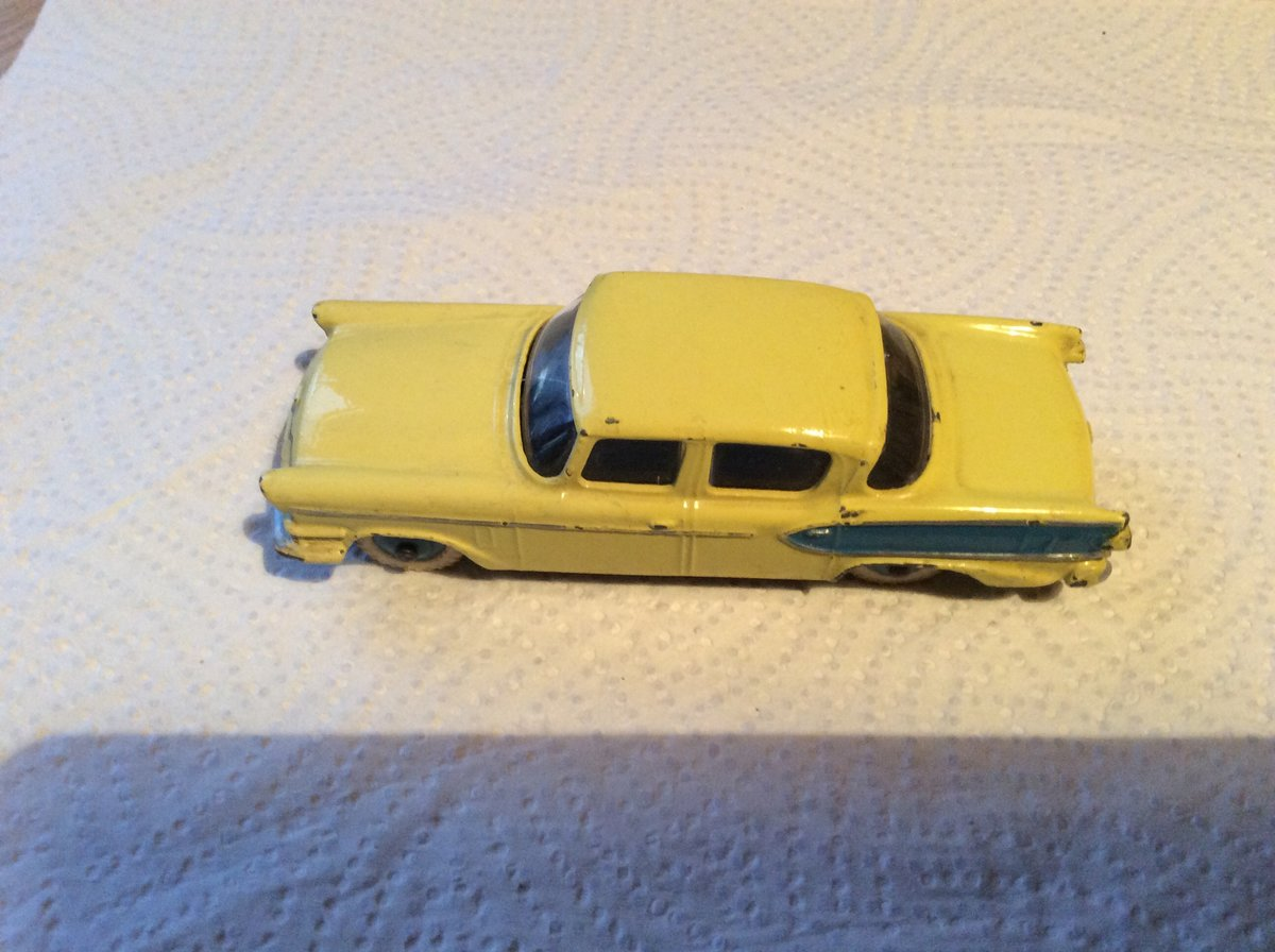 1960 Two Tone model nice condition For Sale (picture 1 of 5)
