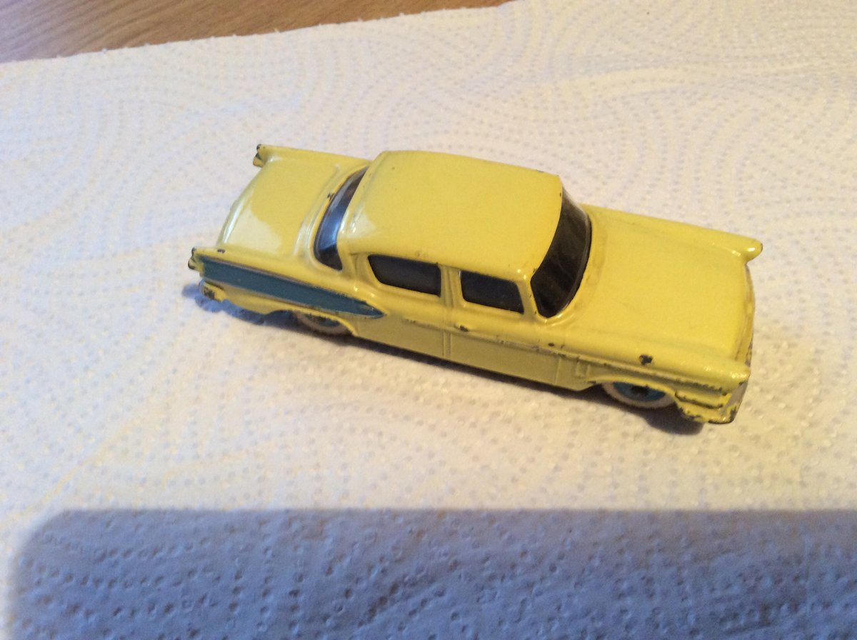 1960 Two Tone model nice condition For Sale (picture 2 of 5)