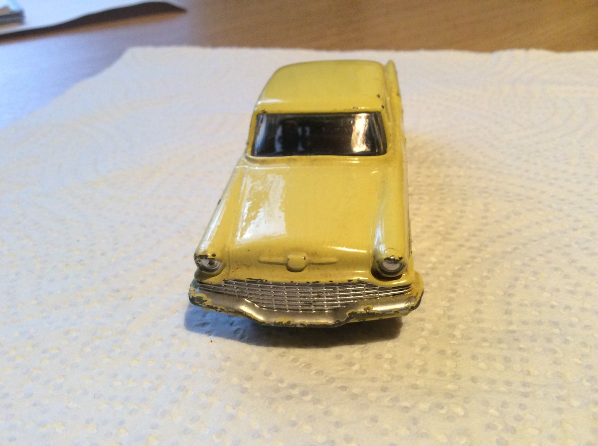 1960 Two Tone model nice condition For Sale (picture 3 of 5)