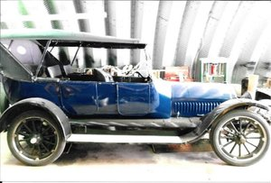 Picture of 1917 Studebaker Touring Car For Sale