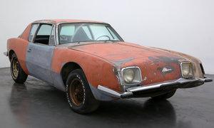Picture of 1963 Studebaker Avanti For Sale