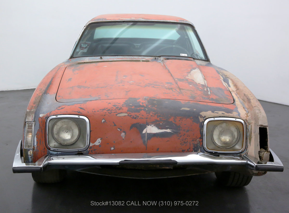 1963 Studebaker Avanti For Sale (picture 2 of 11)
