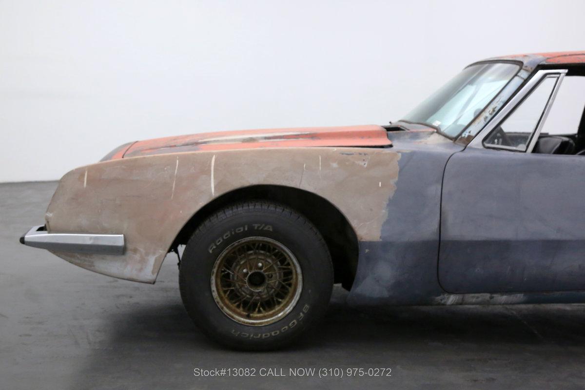 1963 Studebaker Avanti For Sale (picture 5 of 11)