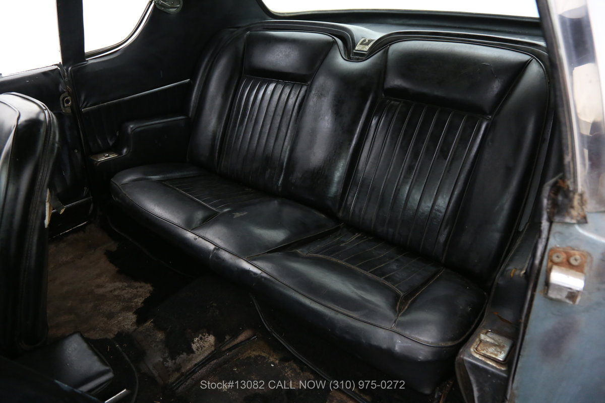 1963 Studebaker Avanti For Sale (picture 8 of 11)