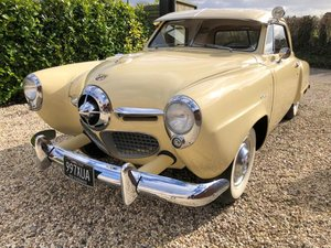 Picture of 1950 Studebaker Champion Rare 3 passenger business coupe For Sale