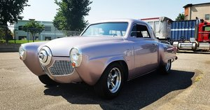 """Picture of """"The Studillac"""" 1951 Studebaker Street Rod Big Block For Sale"""