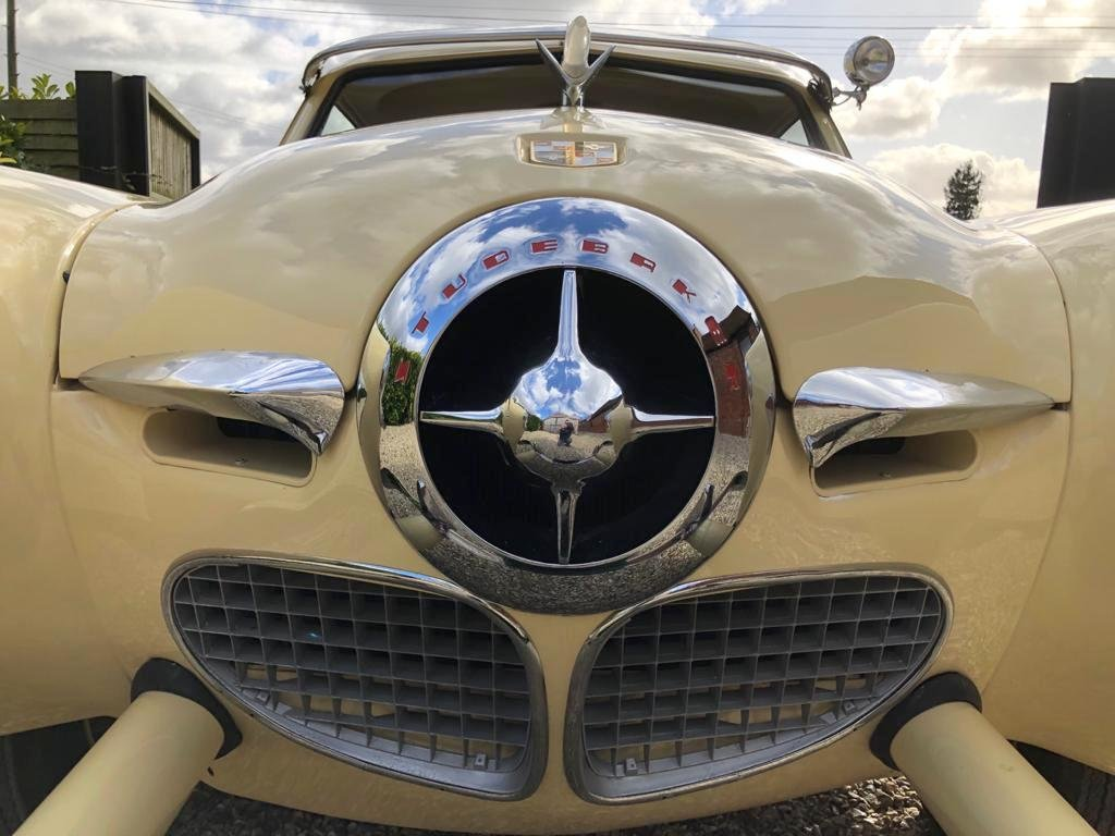 1950 Studebaker Champion Rare business coupe superb conditio For Sale (picture 11 of 12)