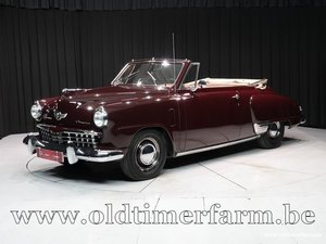 Picture of 1949 Studebaker Champion Convertible '49 For Sale
