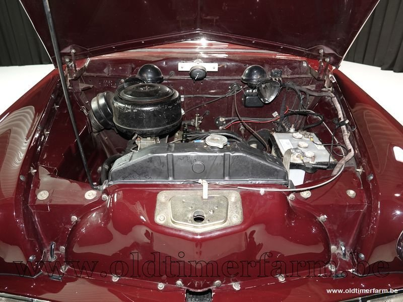 1949 Studebaker Champion Convertible '49 For Sale (picture 4 of 12)