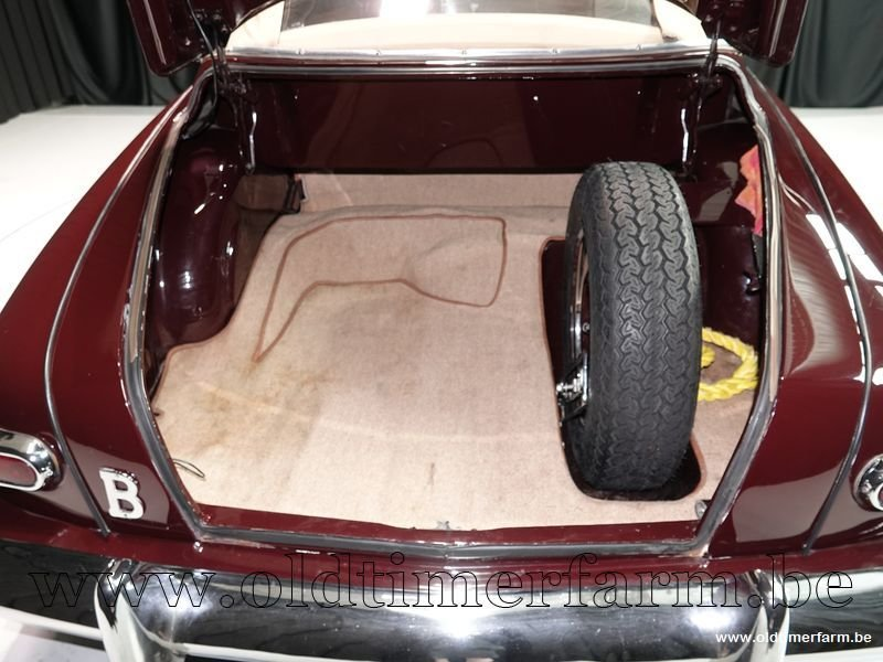 1949 Studebaker Champion Convertible '49 For Sale (picture 5 of 12)