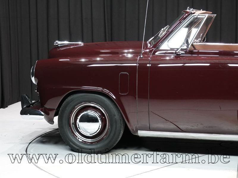 1949 Studebaker Champion Convertible '49 For Sale (picture 6 of 12)