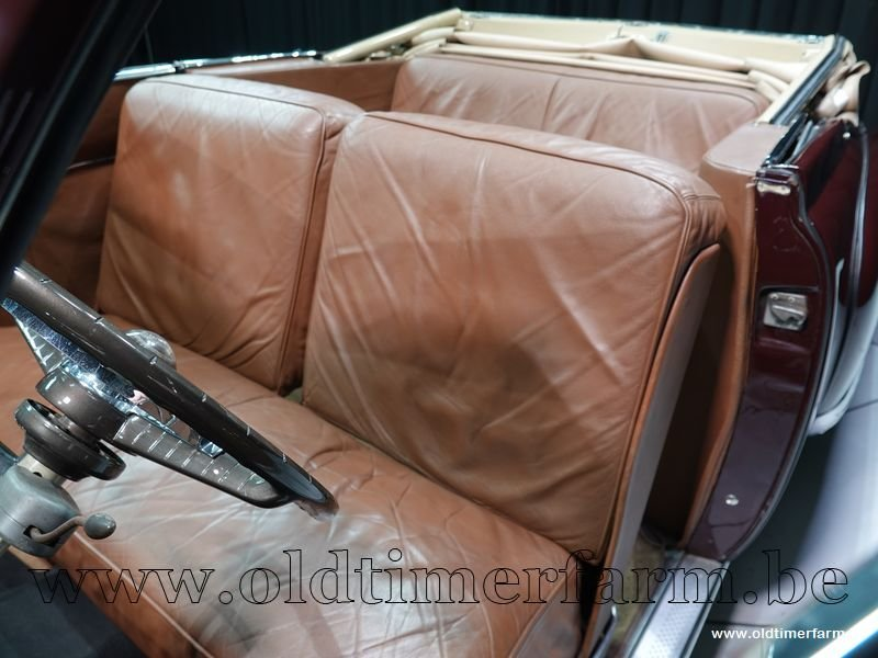1949 Studebaker Champion Convertible '49 For Sale (picture 9 of 12)