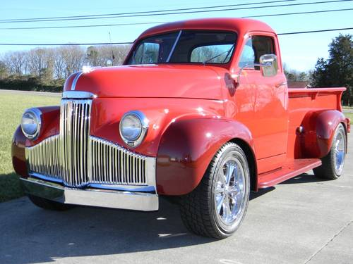 1947 Studebaker M-15 For Sale (picture 1 of 6)