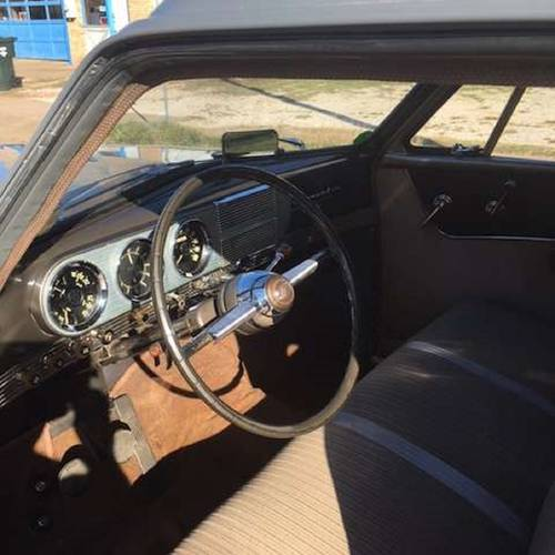 1949 Studebaker Commander Starlight For Sale (picture 5 of 6)