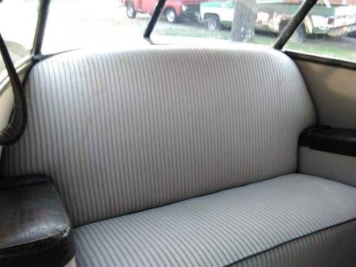1949 Studebaker Commander Starlight 2DR For Sale (picture 6 of 6)