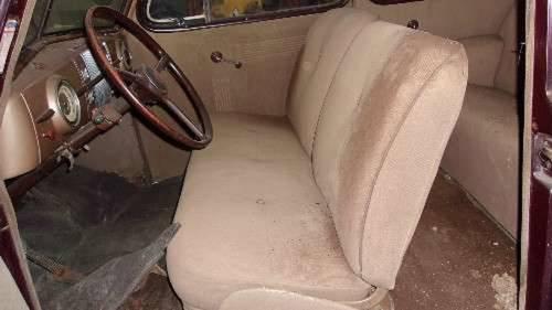 1939 Studebaker Champion 2DR Sedan For Sale (picture 4 of 6)
