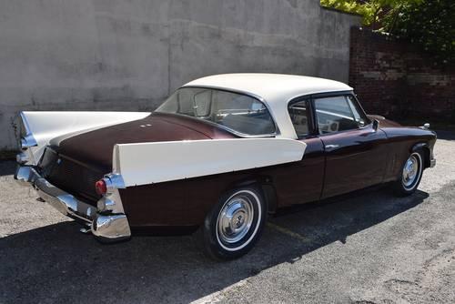 1960 Studebaker Hawk 2 door sedan For Sale (picture 2 of 5)