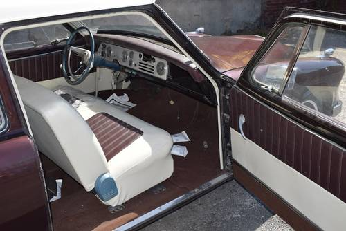 1960 Studebaker Hawk 2 door sedan For Sale (picture 4 of 5)