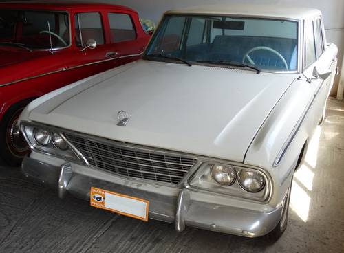 1964 Studebaker Commander Series 6, 2 owners For Sale (picture 1 of 6)