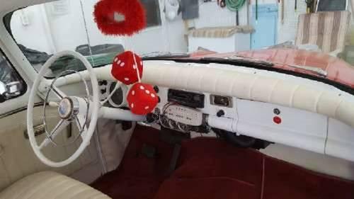 1955 Studebaker President 4DR Sedan For Sale (picture 3 of 6)