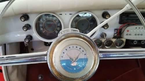 1955 Studebaker President 4DR Sedan For Sale (picture 4 of 6)