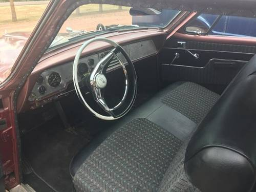 1957 Studebaker Silver Hawk For Sale (picture 5 of 6)