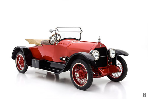 1920 Stutz Series H Roadster SOLD (picture 2 of 6)
