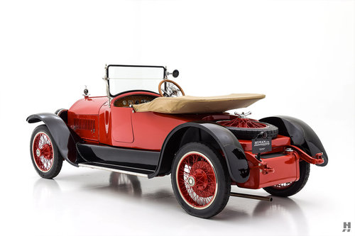 1920 Stutz Series H Roadster SOLD (picture 4 of 6)
