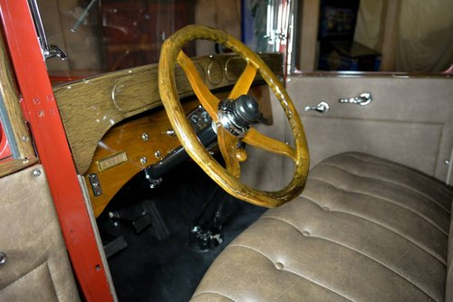 1927 Stutz Vertical Eight Brougham For Sale (picture 5 of 6)