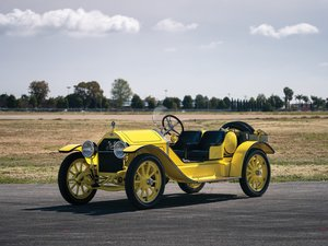 1915 Stutz Model 4F Bearcat  For Sale by Auction