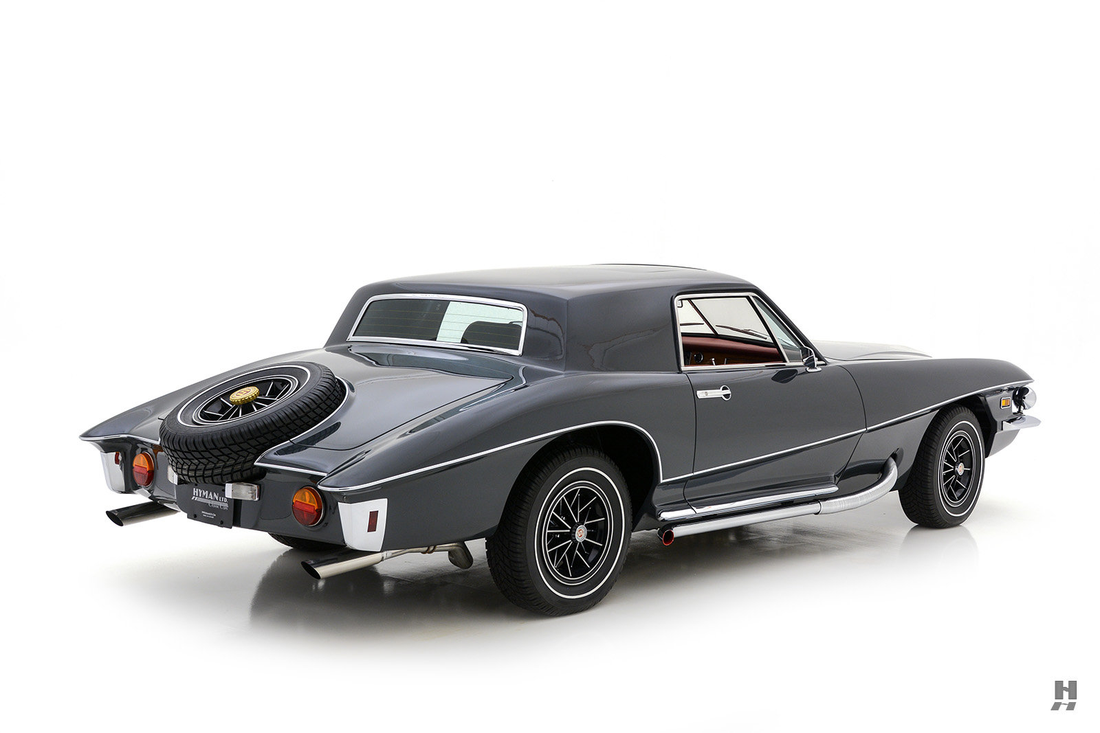 1971 STUTZ BLACKHAWK SERIES 1 COUPE For Sale (picture 5 of 6)