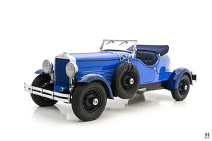 Picture of 1930   Stutz Model M Boattail Speedster