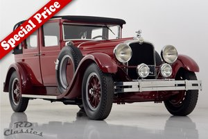 Picture of 1927 Stutz Vertical Eight For Sale