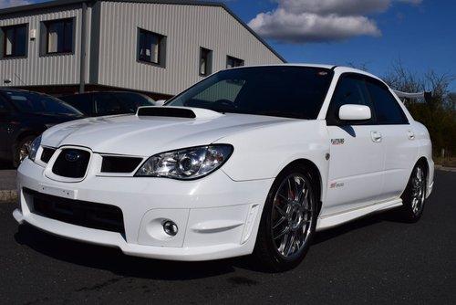 2006  Subaru Impreza WRX 2.0L Hawk Eye. 58,000 Miles For Sale (picture 4 of 6)