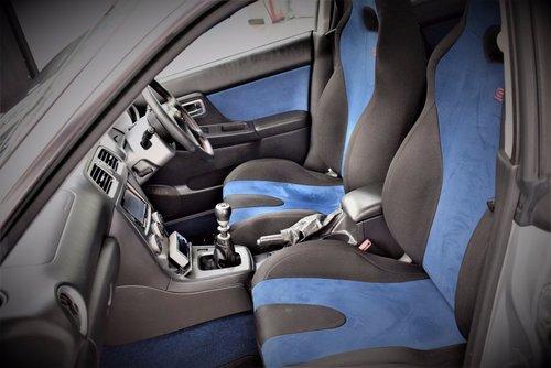 2003 Subaru Impreza 2.0 WRX STI Widebody. 71,000 Miles For Sale (picture 6 of 6)