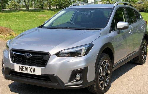 2018 Subaru XV 2.0 SE Premium Brand New For Sale (picture 1 of 6)