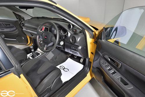 2007 Low Mileage Subaru Impreza WRX STI Spec C Type RA-R  SOLD (picture 4 of 6)