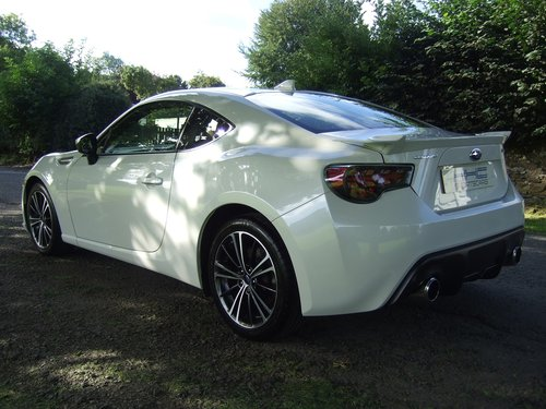 2015 Sublime Subaru! SOLD (picture 3 of 6)
