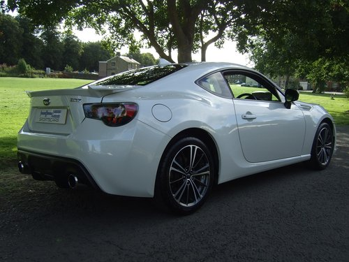 2015 Sublime Subaru! SOLD (picture 4 of 6)