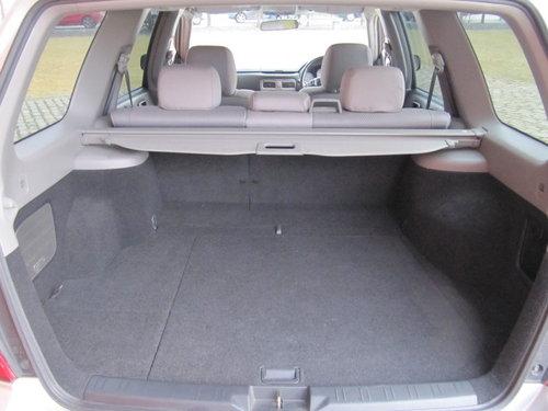 2004 SUBARU FORESTER * 2.0 TURBO * AWD AUTO ESTATE * 4WD For Sale (picture 6 of 6)