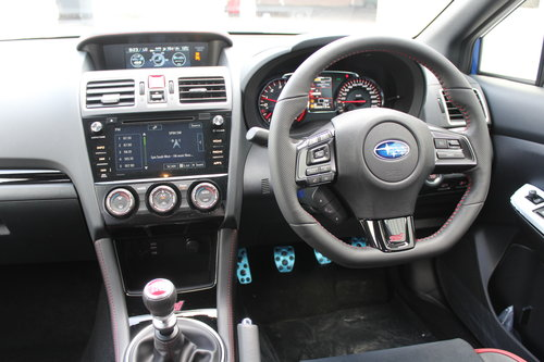 2019 THE LAST BRAND NEW WRX STI 2.5 For Sale (picture 5 of 6)