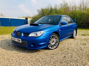 2008 Rare Limited Edition Subaru WRX GB270 - 1 of 300 For Sale