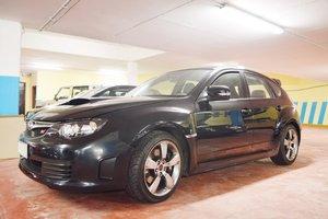 2008 Subaru WRX Sti – Offered at No Reserve: 13 Apr 20
