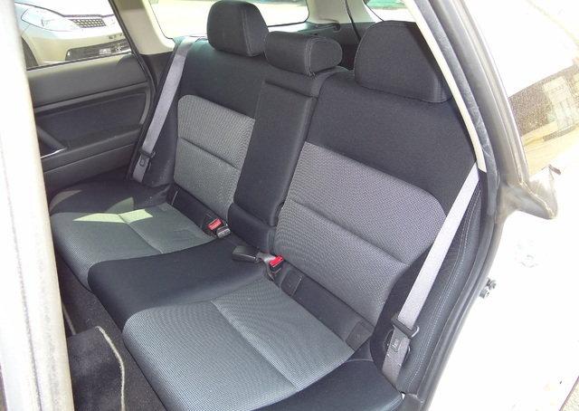 2006 SUBARU LEGACY GT SPEC 2.0 DOHC TURBO AUTO ESTATE 4X4 * BP5 * For Sale (picture 4 of 6)