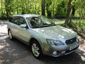 2005 Subaru Outback 3.0 JDM Import 90,000 miles